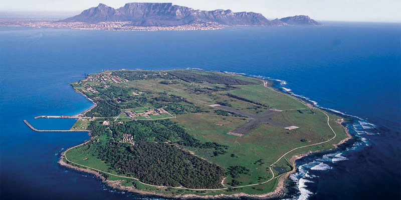 Best of the Cape - Cape Town Accommodation - Table Mountain & Robben Island